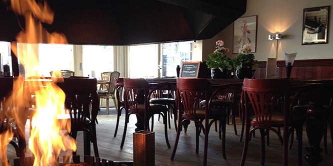 Kokkie Dieren | Restaurant & snackbar