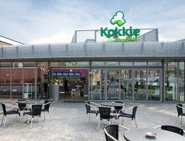 Kokkie Ordenplein | Snackbar Apeldoorn