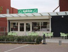 Kokkie Zutphen | Snackbar & Eetcafé