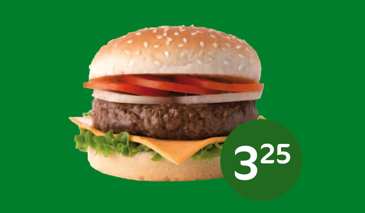 Denver Burger