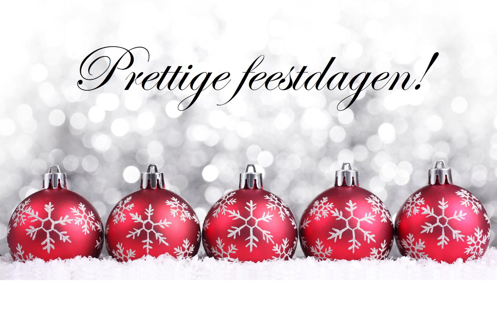 Kokkie wenst u prettige feestdagen toe!