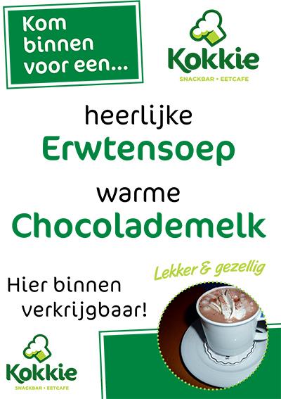 Kokkie Kweekweg